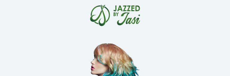 Jazzed by Jasi Logo Design