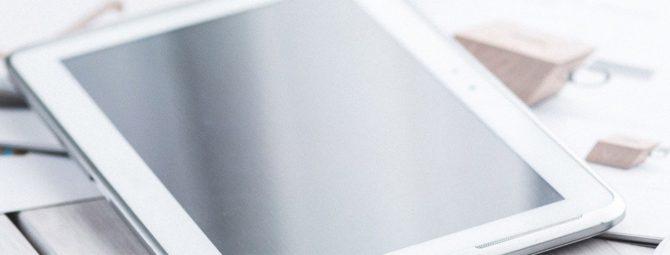 Why I love minimalist web design blog